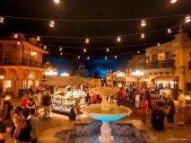 Disney World - Mexican Village